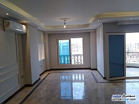 Apartment 4 bedrooms 2 baths 250 sqm extra super lux For Sale Heliopolis Cairo - 2