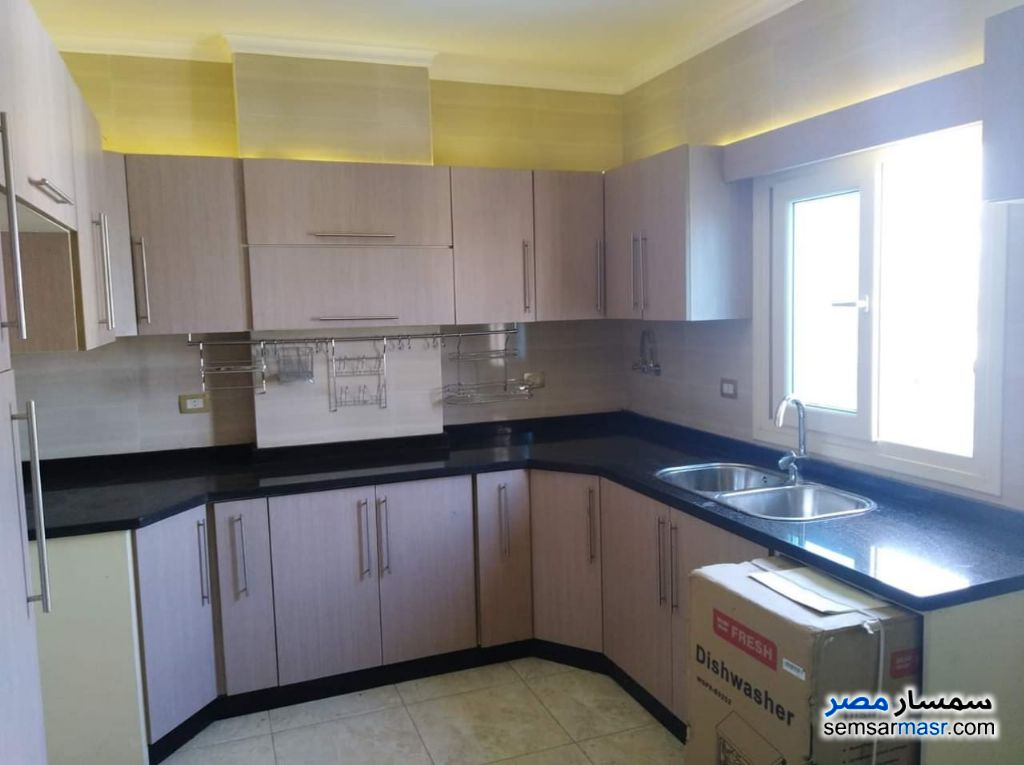 Photo 5 - Apartment 4 bedrooms 2 baths 250 sqm extra super lux For Sale Heliopolis Cairo