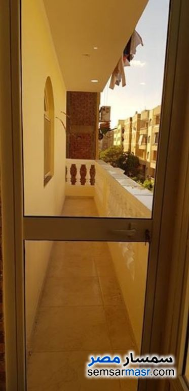 Photo 3 - Apartment 3 bedrooms 2 baths 160 sqm extra super lux For Sale Districts 6th of October