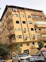 Apartment 3 bedrooms 2 baths 160 sqm extra super lux For Sale Districts 6th of October - 1