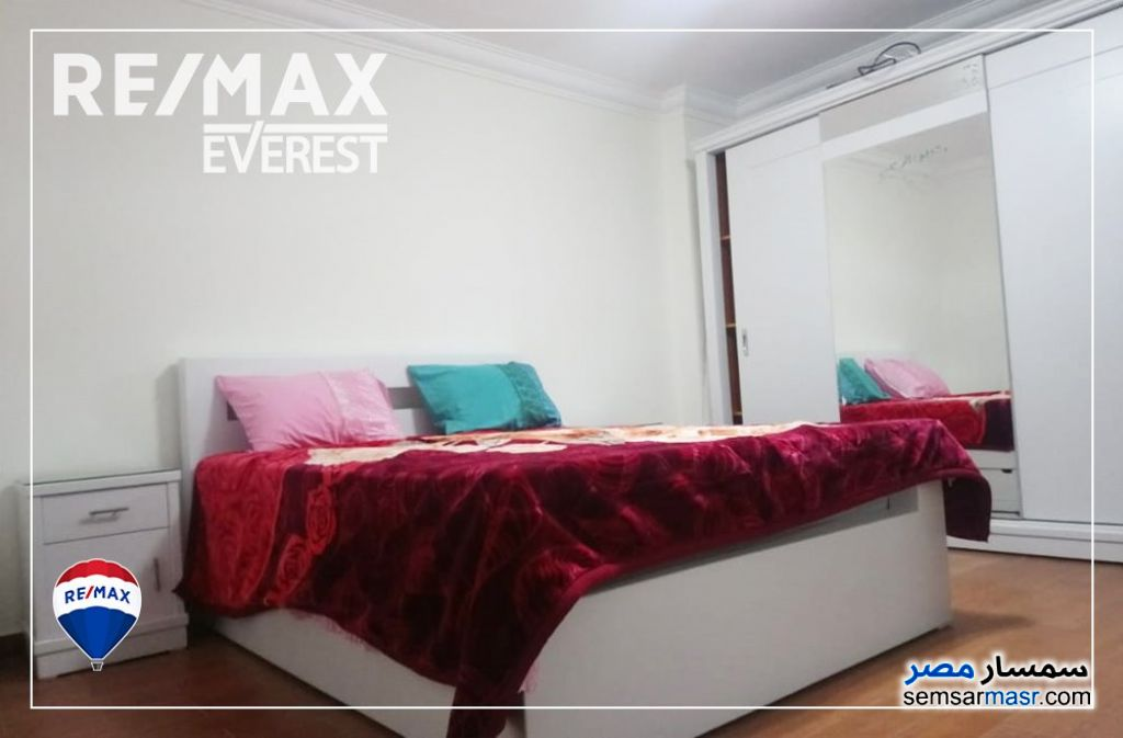 Photo 3 - Apartment 3 bedrooms 3 baths 234 sqm super lux For Sale Dokki Giza
