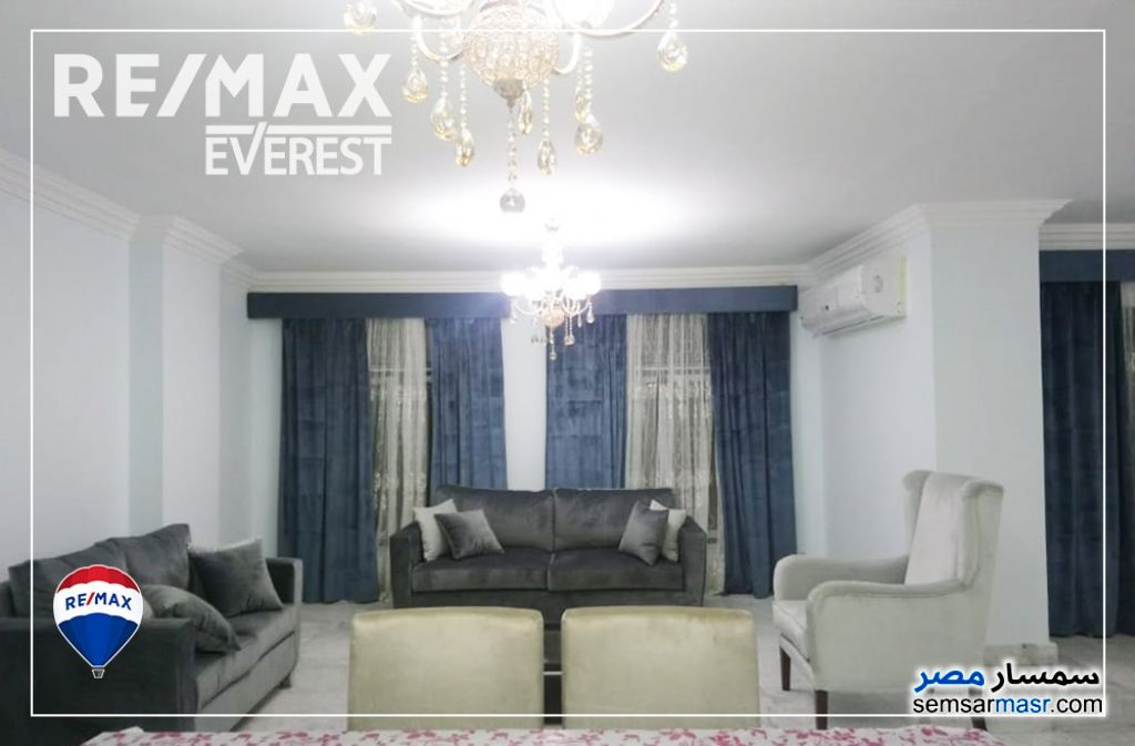 Photo 4 - Apartment 3 bedrooms 3 baths 234 sqm super lux For Sale Dokki Giza