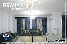 Apartment 3 bedrooms 3 baths 234 sqm super lux For Sale Dokki Giza - 4