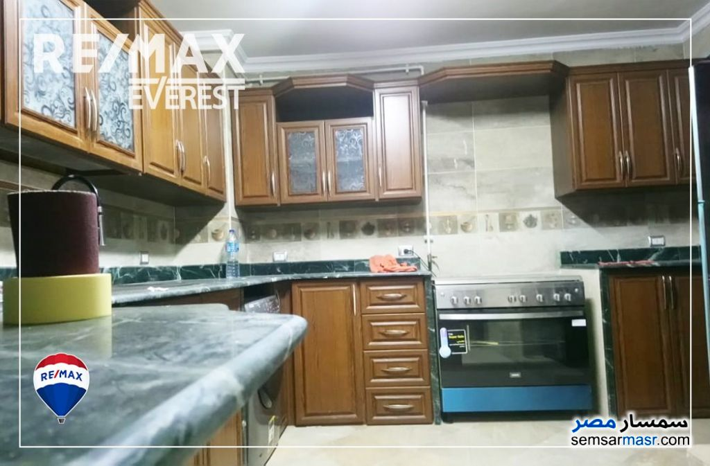 Photo 5 - Apartment 3 bedrooms 3 baths 234 sqm super lux For Sale Dokki Giza