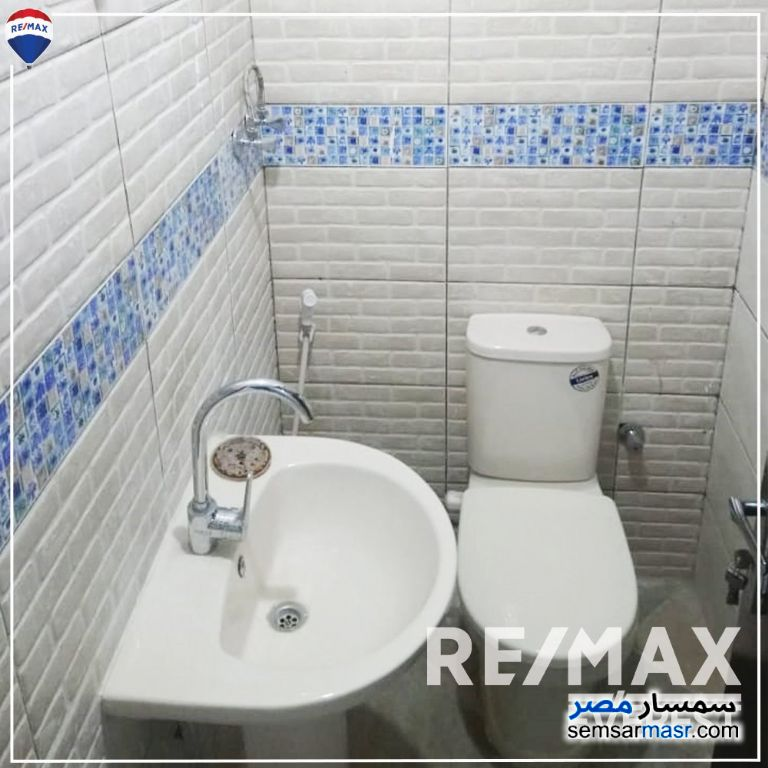 Photo 8 - Apartment 3 bedrooms 3 baths 234 sqm super lux For Sale Dokki Giza