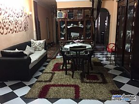 Ad Photo: Apartment 4 bedrooms 1 bath 120 sqm super lux in Zawya El Hamraa  Cairo