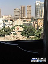 Ad Photo: Apartment 2 bedrooms 2 baths 150 sqm super lux in Zamalek  Cairo