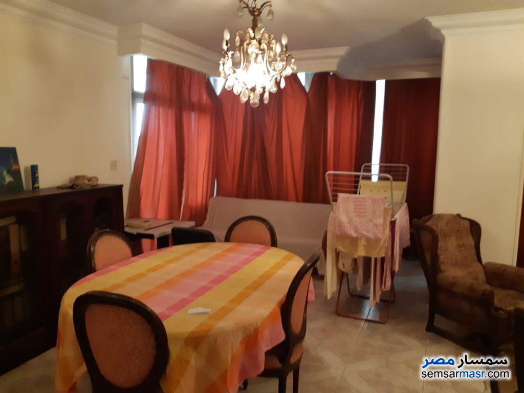 Photo 2 - Apartment 2 bedrooms 2 baths 150 sqm super lux For Sale Zamalek Cairo