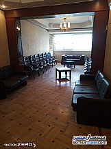 Ad Photo: Apartment 2 bedrooms 1 bath 110 sqm extra super lux in Zamalek  Cairo