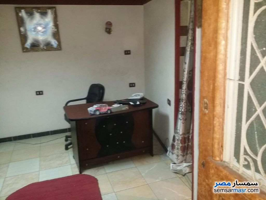 Photo 2 - Apartment 2 bedrooms 1 bath 50 sqm lux For Sale Shatby Alexandira