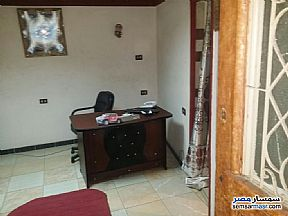 Apartment 2 bedrooms 1 bath 50 sqm lux For Sale Shatby Alexandira - 2