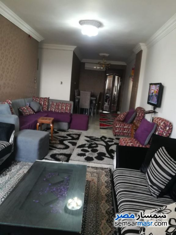 Photo 5 - Apartment 2 bedrooms 1 bath 120 sqm super lux For Sale Old Cairo Cairo