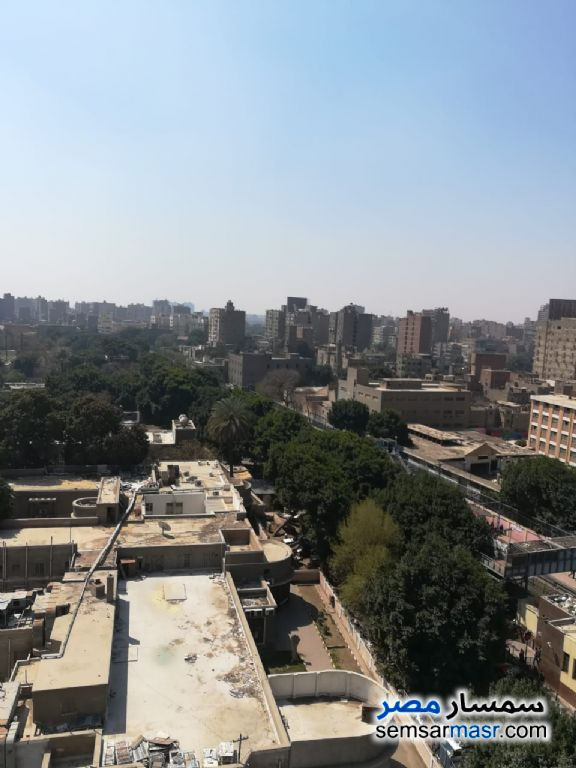 Photo 6 - Apartment 2 bedrooms 1 bath 120 sqm super lux For Sale Old Cairo Cairo
