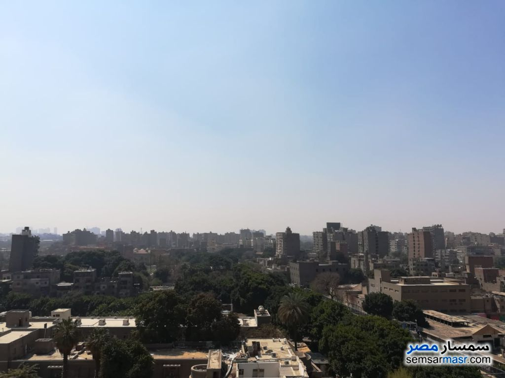 Photo 7 - Apartment 2 bedrooms 1 bath 120 sqm super lux For Sale Old Cairo Cairo