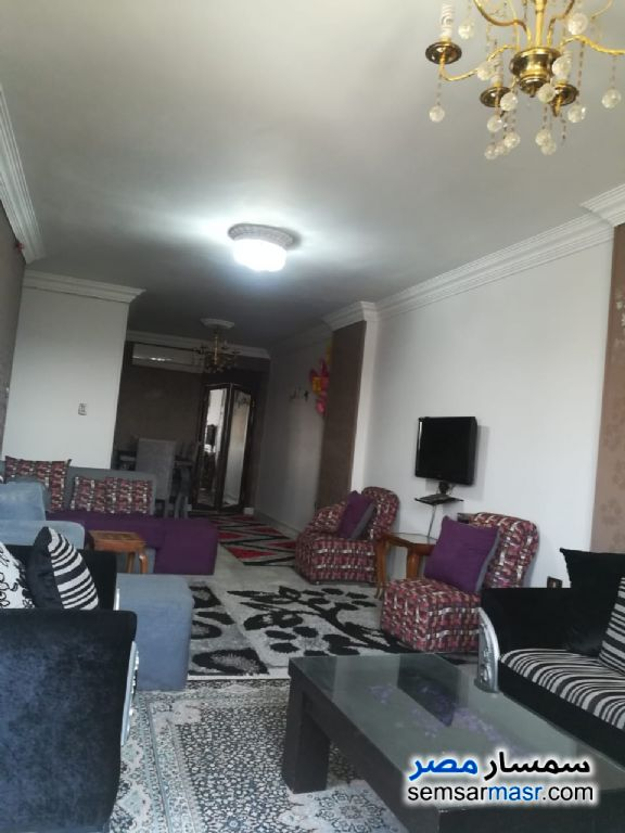 Photo 8 - Apartment 2 bedrooms 1 bath 120 sqm super lux For Sale Old Cairo Cairo