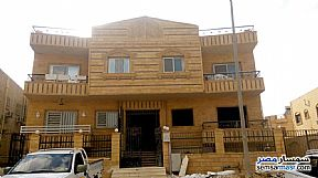 Ad Photo: Apartment 4 bedrooms 4 baths 285 sqm semi finished in Egypt