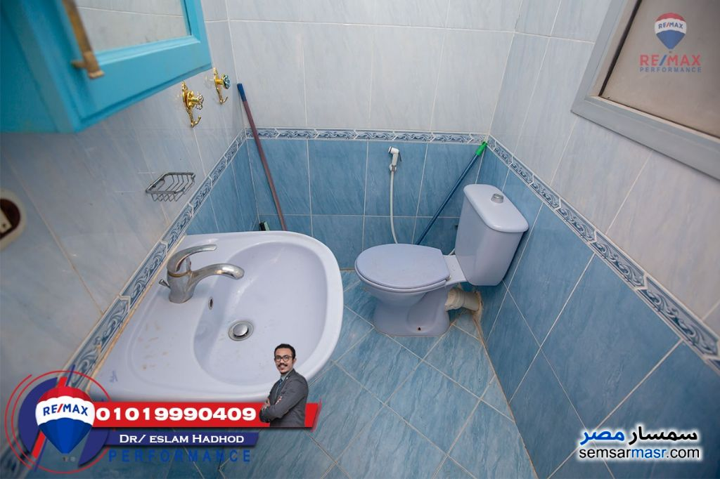 Photo 8 - Apartment 3 bedrooms 2 baths 145 sqm lux For Sale Saba Pasha Alexandira
