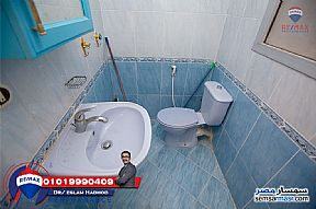 Apartment 3 bedrooms 2 baths 145 sqm lux For Sale Saba Pasha Alexandira - 8