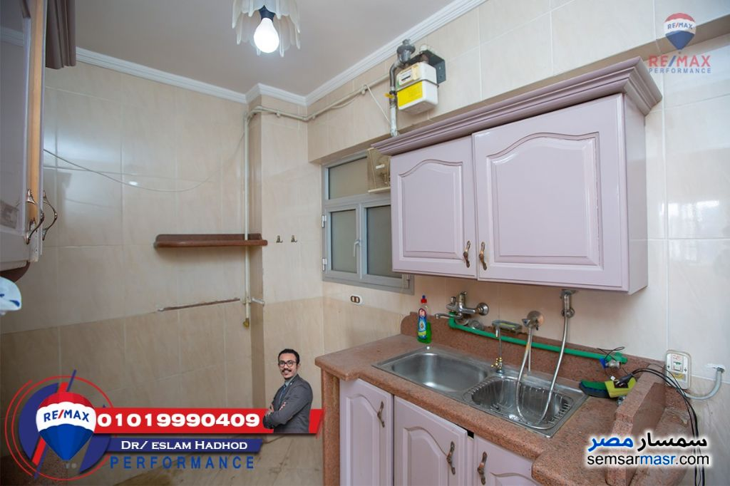 Photo 7 - Apartment 3 bedrooms 2 baths 145 sqm lux For Sale Saba Pasha Alexandira