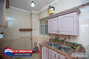Apartment 3 bedrooms 2 baths 145 sqm lux For Sale Saba Pasha Alexandira - 7
