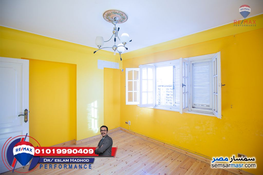 Photo 6 - Apartment 3 bedrooms 2 baths 145 sqm lux For Sale Saba Pasha Alexandira