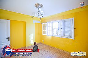 Apartment 3 bedrooms 2 baths 145 sqm lux For Sale Saba Pasha Alexandira - 6