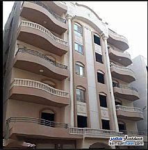 Ad Photo: Apartment 3 bedrooms 2 baths 148 sqm semi finished in Al Salam City  Cairo