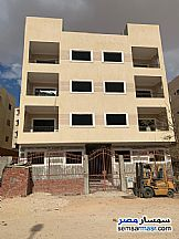 Ad Photo: Apartment 3 bedrooms 3 baths 180 sqm semi finished in October Gardens  6th of October