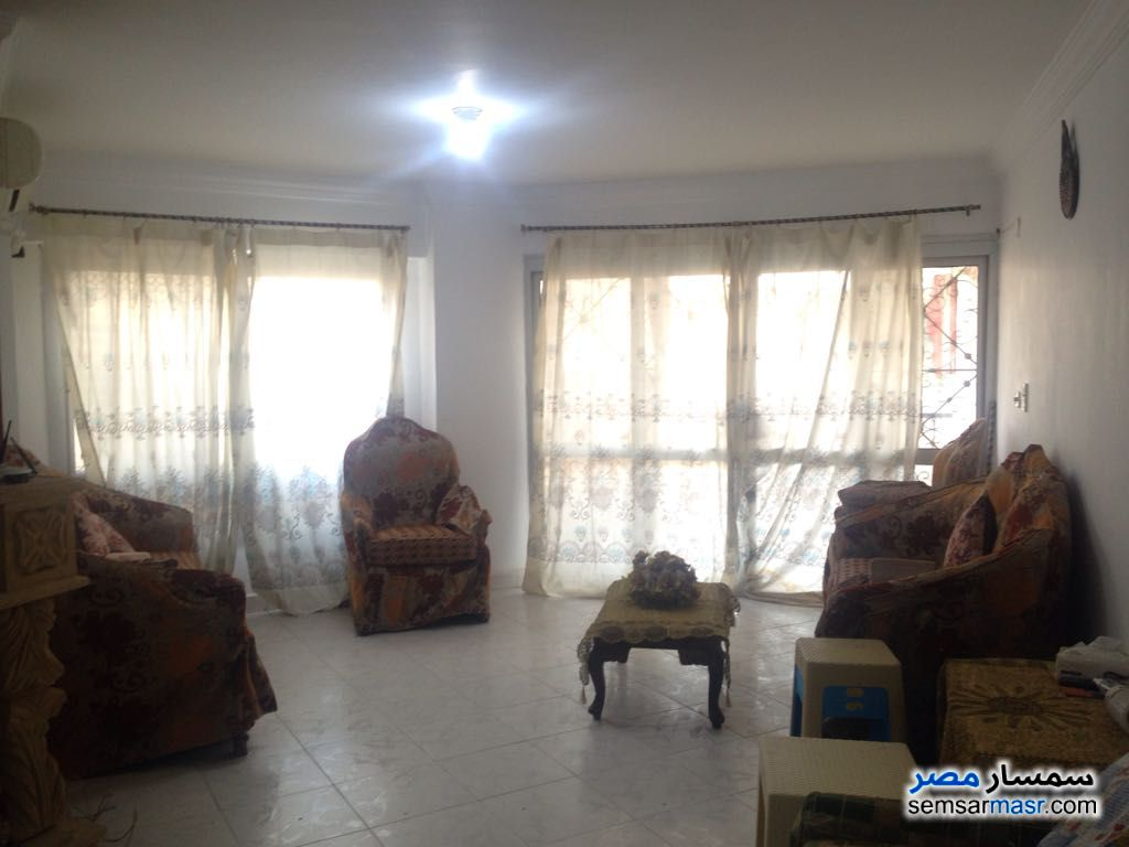 Photo 1 - Apartment 2 bedrooms 2 baths 138 sqm super lux For Sale Maadi Cairo