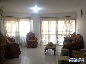 Apartment 2 bedrooms 2 baths 138 sqm super lux For Sale Maadi Cairo - 1