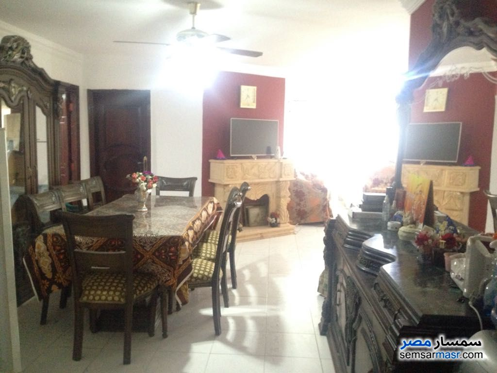 Photo 2 - Apartment 2 bedrooms 2 baths 138 sqm super lux For Sale Maadi Cairo