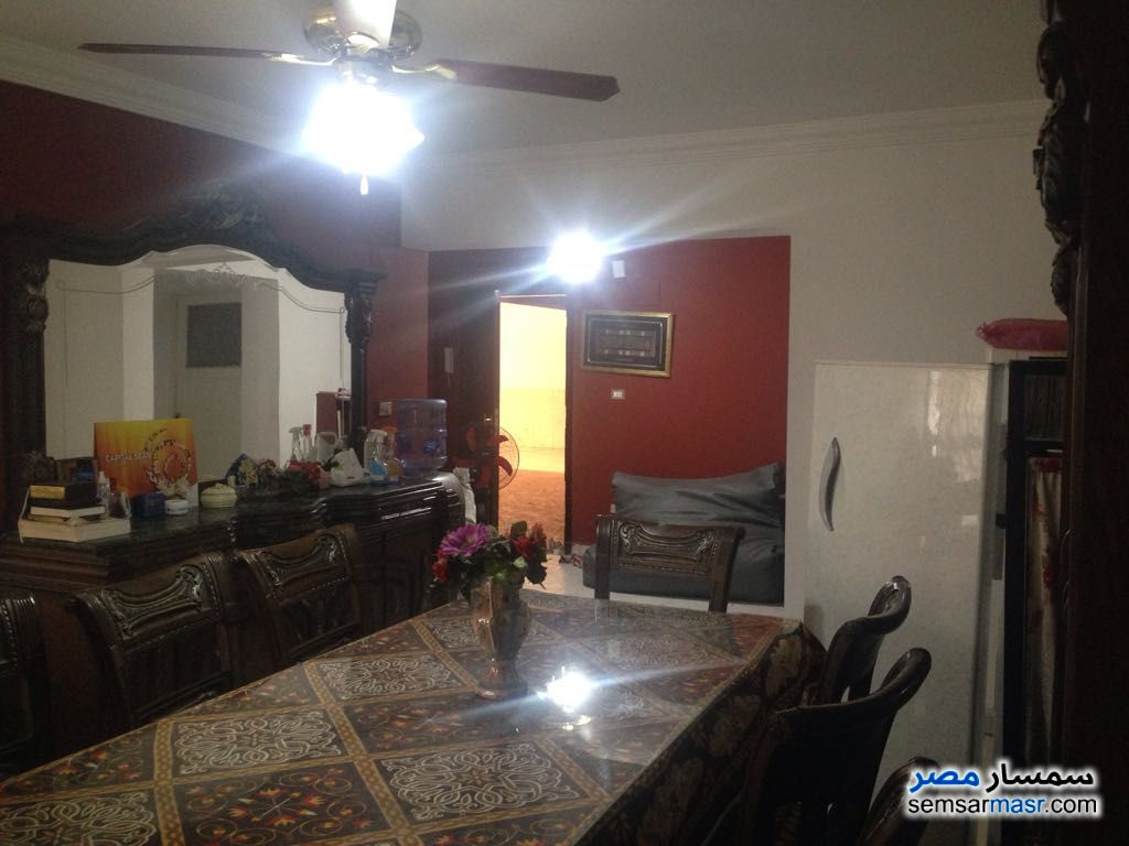 Photo 3 - Apartment 2 bedrooms 2 baths 138 sqm super lux For Sale Maadi Cairo
