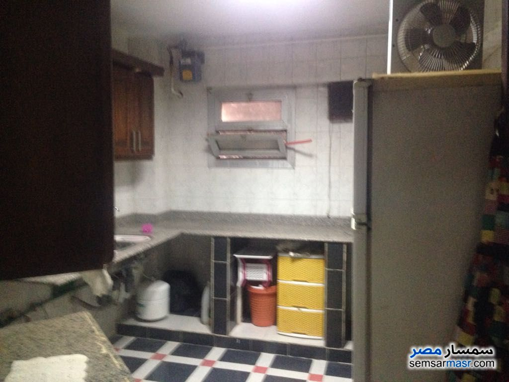 Photo 6 - Apartment 2 bedrooms 2 baths 138 sqm super lux For Sale Maadi Cairo