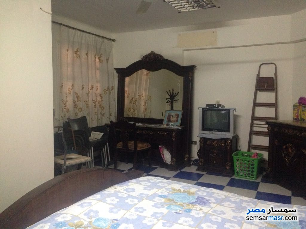 Photo 9 - Apartment 2 bedrooms 2 baths 138 sqm super lux For Sale Maadi Cairo