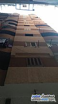 Ad Photo: Apartment 2 bedrooms 1 bath 90 sqm without finish in Helmeya  Cairo