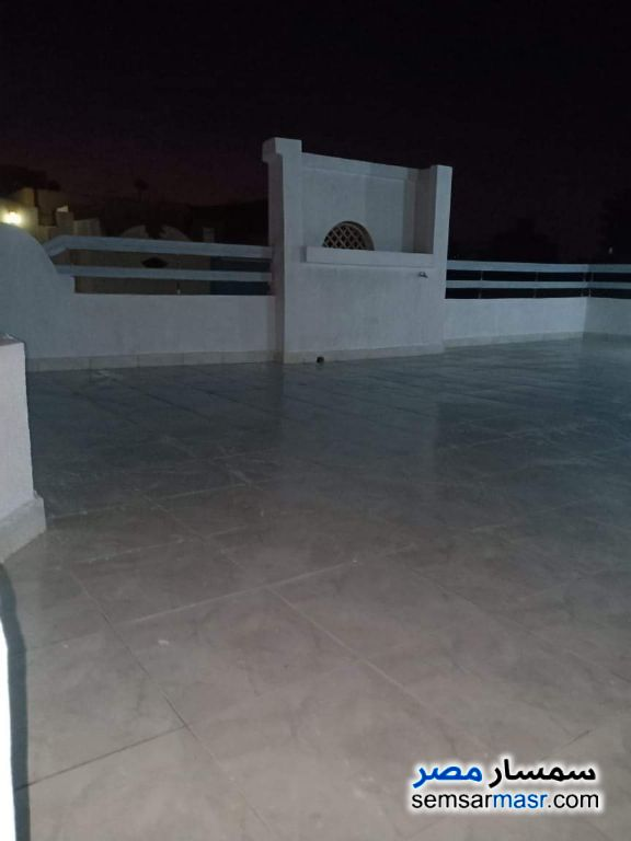 Photo 7 - Apartment 2 bedrooms 1 bath 180 sqm extra super lux For Sale Nakheel Alexandira