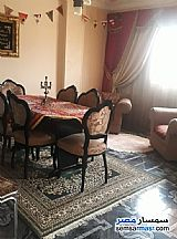 Ad Photo: Apartment 2 bedrooms 1 bath 105 sqm super lux in Shubra  Cairo