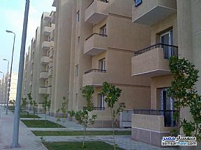 Ad Photo: Apartment 2 bedrooms 1 bath 70 sqm super lux in Districts  6th of October