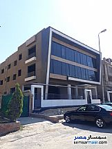 Ad Photo: Apartment 4 bedrooms 3 baths 240 sqm semi finished in First Settlement  Cairo