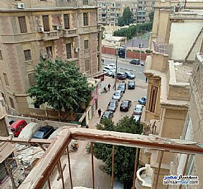 Ad Photo: Apartment 3 bedrooms 1 bath 160 sqm semi finished in Heliopolis  Cairo