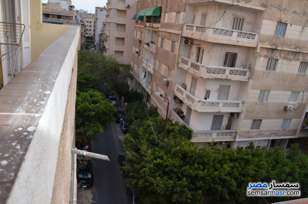 Photo 11 - Apartment 3 bedrooms 1 bath 140 sqm super lux For Sale Kafr Abdo Alexandira