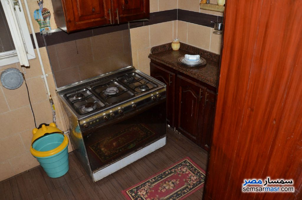 Photo 14 - Apartment 3 bedrooms 1 bath 140 sqm super lux For Sale Kafr Abdo Alexandira