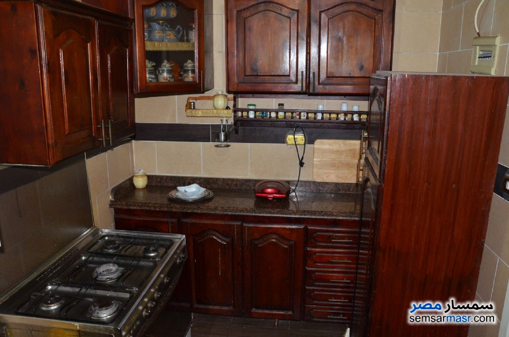 Photo 16 - Apartment 3 bedrooms 1 bath 140 sqm super lux For Sale Kafr Abdo Alexandira