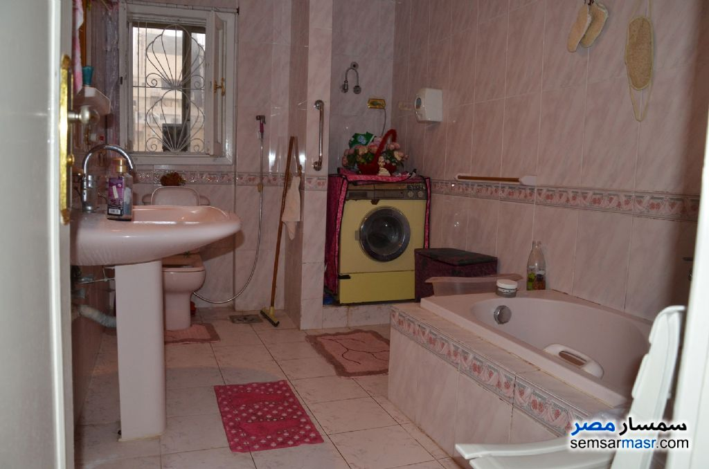 Photo 17 - Apartment 3 bedrooms 1 bath 140 sqm super lux For Sale Kafr Abdo Alexandira