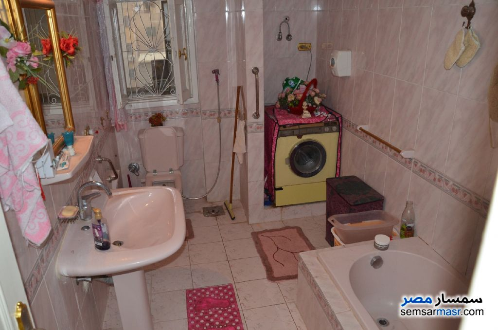 Photo 18 - Apartment 3 bedrooms 1 bath 140 sqm super lux For Sale Kafr Abdo Alexandira