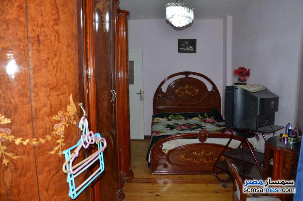 Photo 21 - Apartment 3 bedrooms 1 bath 140 sqm super lux For Sale Kafr Abdo Alexandira