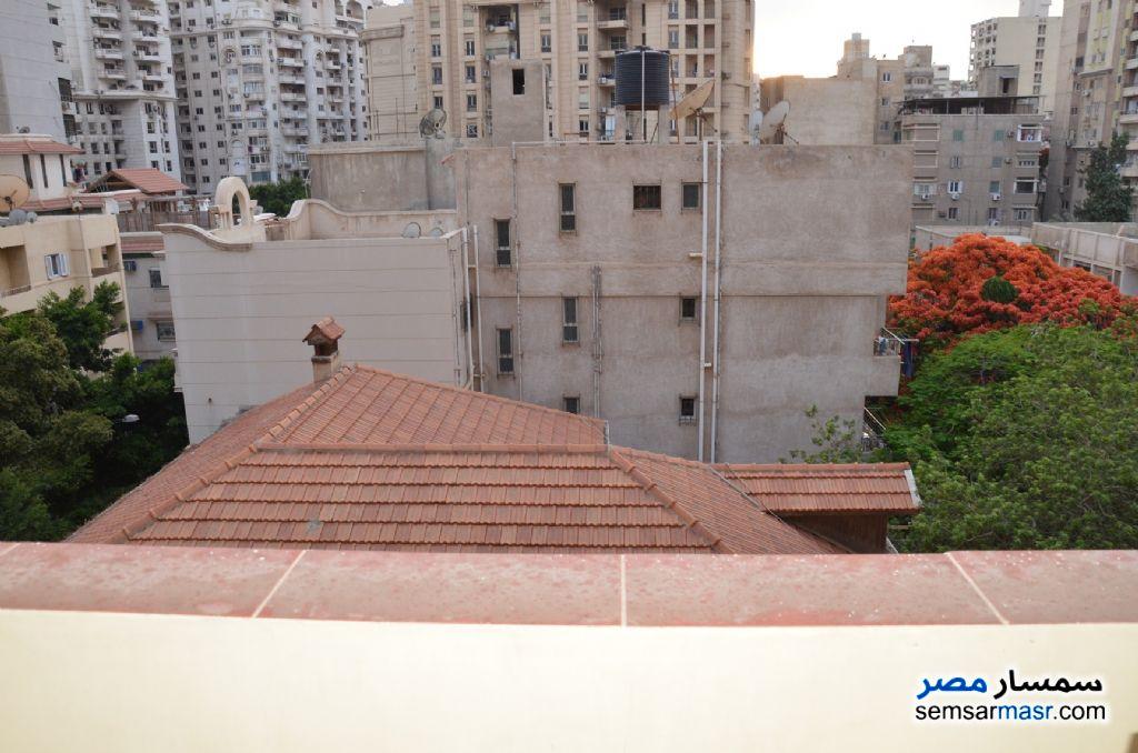 Photo 23 - Apartment 3 bedrooms 1 bath 140 sqm super lux For Sale Kafr Abdo Alexandira