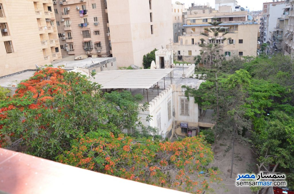 Photo 6 - Apartment 3 bedrooms 1 bath 140 sqm super lux For Sale Kafr Abdo Alexandira