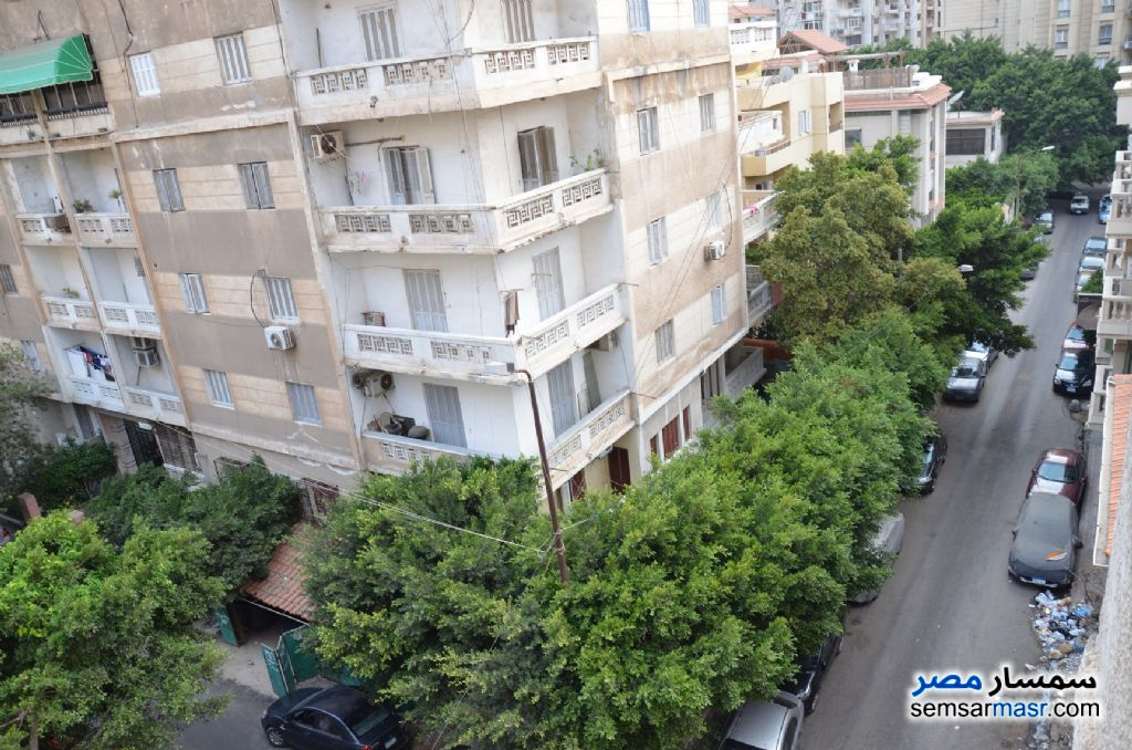 Photo 7 - Apartment 3 bedrooms 1 bath 140 sqm super lux For Sale Kafr Abdo Alexandira