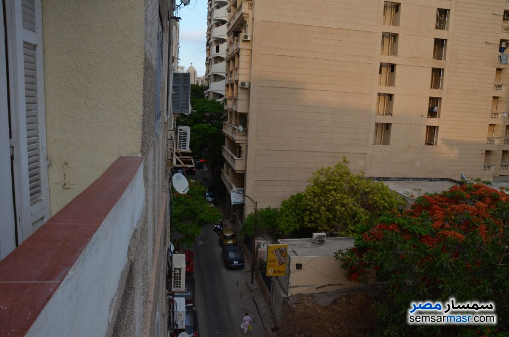 Photo 8 - Apartment 3 bedrooms 1 bath 140 sqm super lux For Sale Kafr Abdo Alexandira